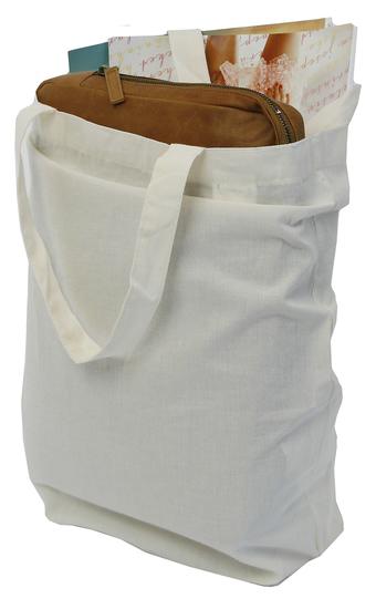 Shopper organic cotton