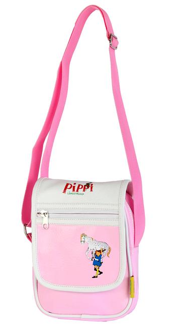 Small flapbag Pippi Långstrump