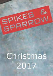 Spikes 51 SWE x-mas 2017